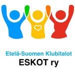 Eskot ry:n logo.